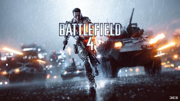 Battlefield 4 - Pack Gamer