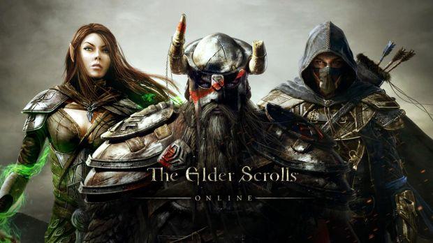 Elder Scrolls online - pack gamer