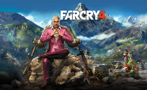 farcry4 - pack gamer