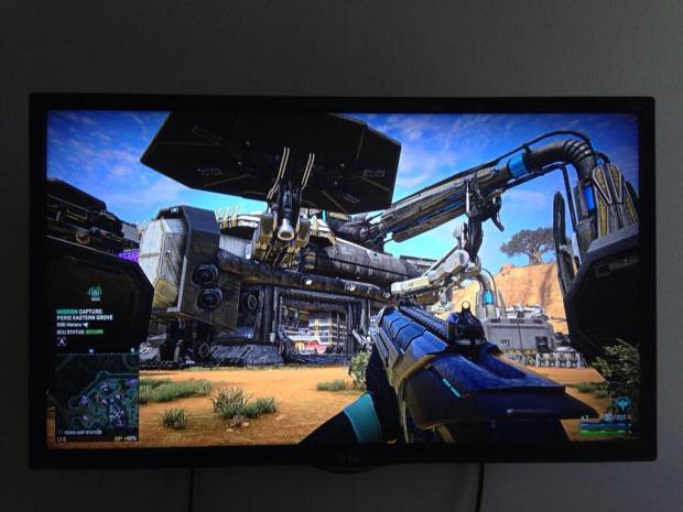 planetside 2b - pack gamer